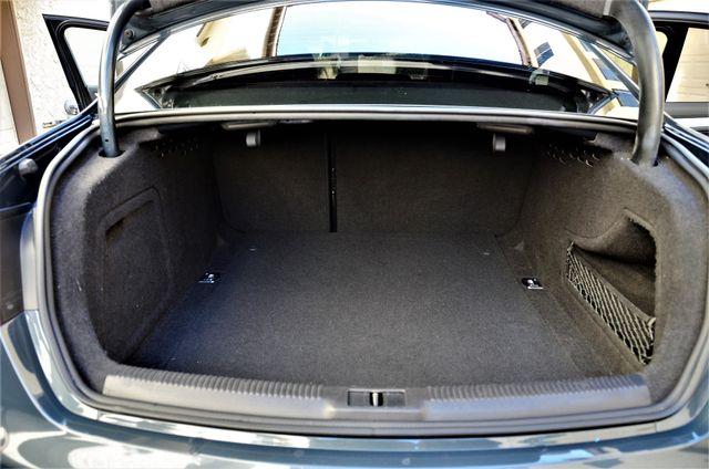 2011 Audi A4 2.0T Premium Plus Reseda, CA 25