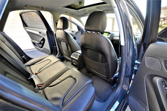 2011 Audi A4 2.0T Premium Plus Reseda, CA 26