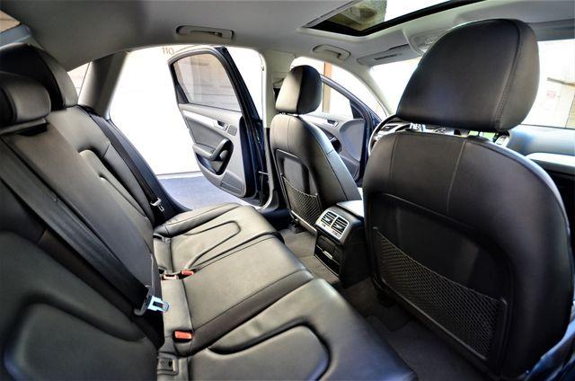 2011 Audi A4 2.0T Premium Plus Reseda, CA 27