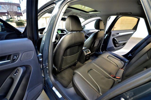 2011 Audi A4 2.0T Premium Plus Reseda, CA 5