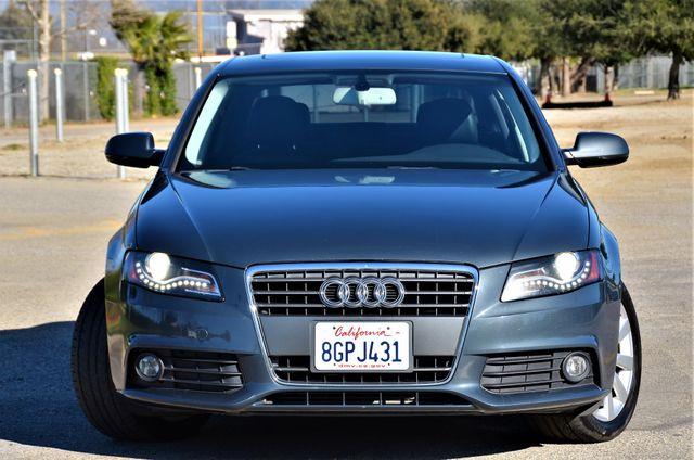 2011 Audi A4 2.0T Premium Plus Reseda, CA 13
