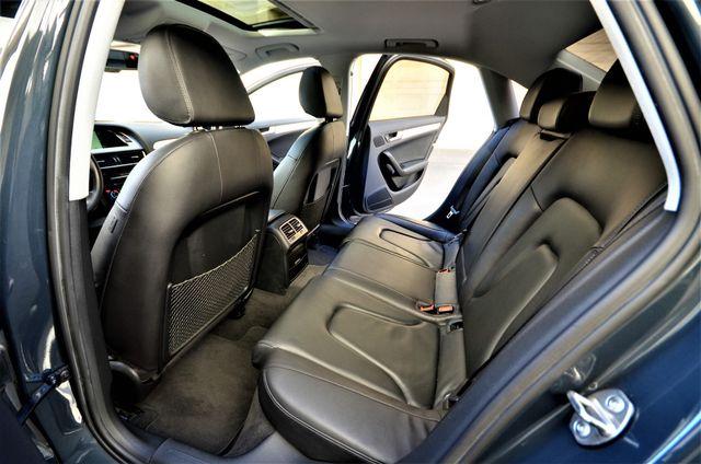 2011 Audi A4 2.0T Premium Plus Reseda, CA 28