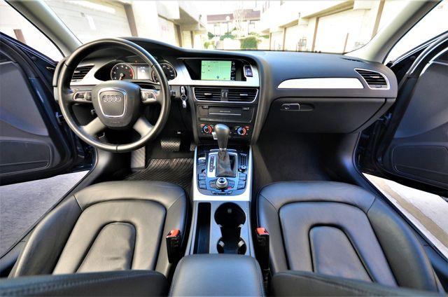 2011 Audi A4 2.0T Premium Plus Reseda, CA 4