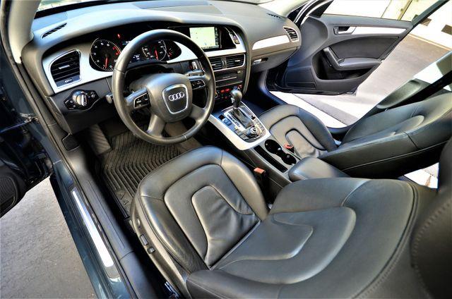 2011 Audi A4 2.0T Premium Plus Reseda, CA 31