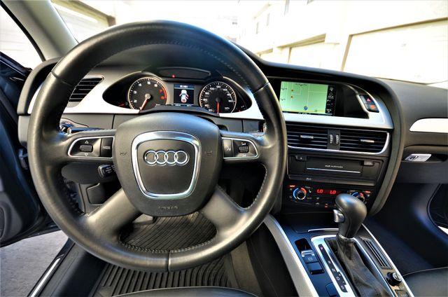 2011 Audi A4 2.0T Premium Plus Reseda, CA 3
