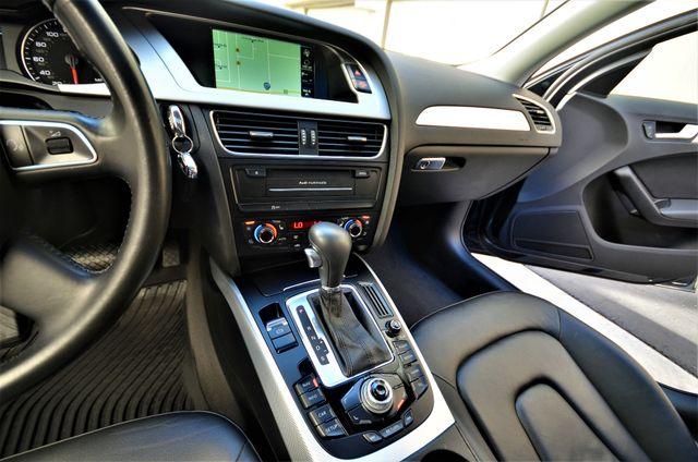 2011 Audi A4 2.0T Premium Plus Reseda, CA 32