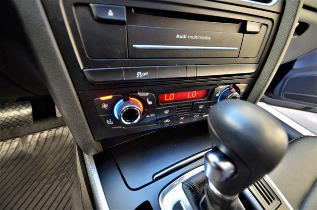 2011 Audi A4 2.0T Premium Plus Reseda, CA 8