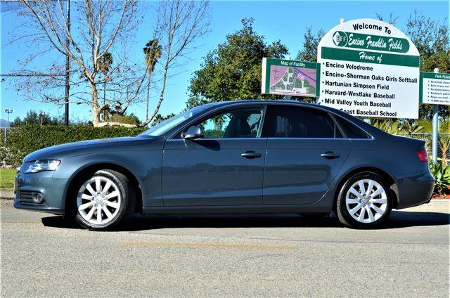 2011 Audi A4 2.0T Premium Plus Reseda, CA 14