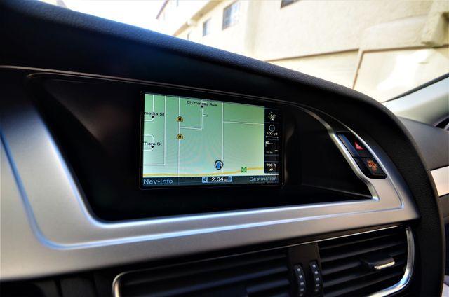 2011 Audi A4 2.0T Premium Plus Reseda, CA 6