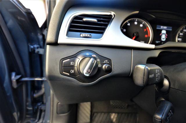 2011 Audi A4 2.0T Premium Plus Reseda, CA 33