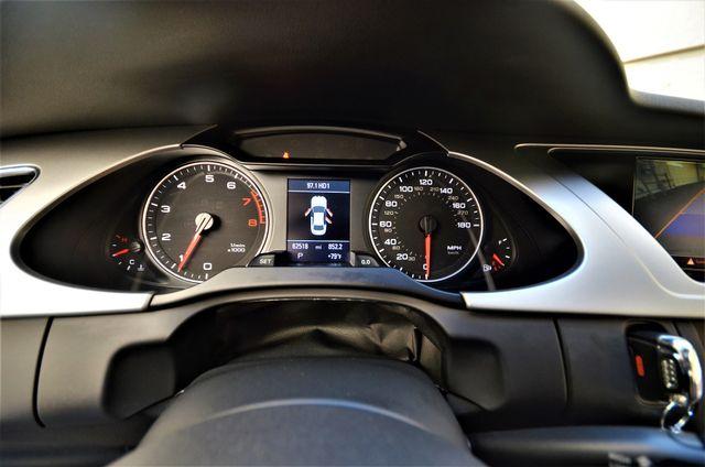 2011 Audi A4 2.0T Premium Plus Reseda, CA 9