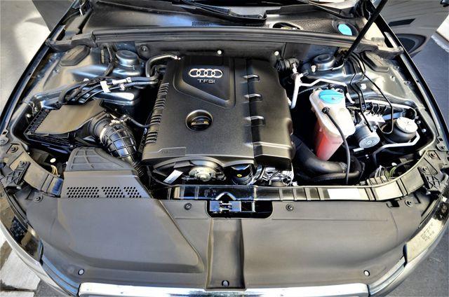 2011 Audi A4 2.0T Premium Plus Reseda, CA 34