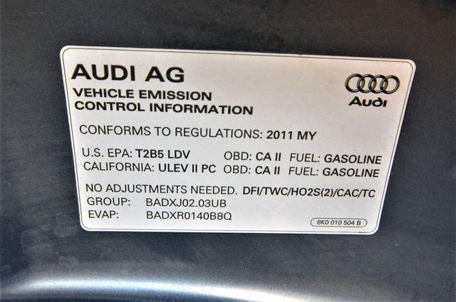 2011 Audi A4 2.0T Premium Plus Reseda, CA 35