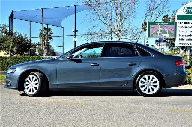2011 Audi A4 2.0T Premium Plus Reseda, CA 15