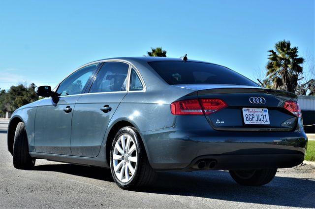 2011 Audi A4 2.0T Premium Plus Reseda, CA 17