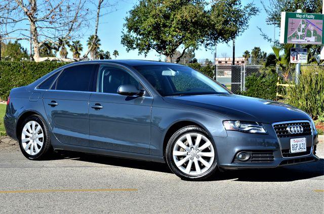 2011 Audi A4 2.0T Premium Plus Reseda, CA 18