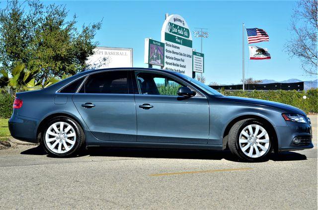 2011 Audi A4 2.0T Premium Plus Reseda, CA 19