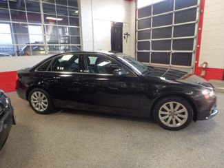 2011 Audi A4 2.0t Quattro PREMIUM PLUS, NEW TIRES AND BRAKE. SHARP! Saint Louis Park, MN 1