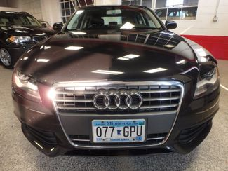 2011 Audi A4 2.0t Quattro PREMIUM PLUS, NEW TIRES AND BRAKE. SHARP! Saint Louis Park, MN 15