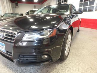 2011 Audi A4 2.0t Quattro PREMIUM PLUS, NEW TIRES AND BRAKE. SHARP! Saint Louis Park, MN 16