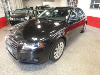 2011 Audi A4 2.0t Quattro PREMIUM PLUS, NEW TIRES AND BRAKE. SHARP! Saint Louis Park, MN 9