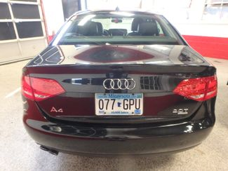 2011 Audi A4 2.0t Quattro PREMIUM PLUS, NEW TIRES AND BRAKE. SHARP! Saint Louis Park, MN 10