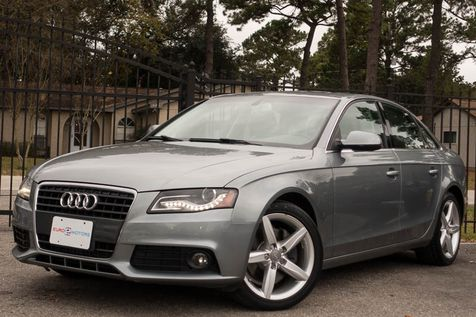 2011 Audi A4 2.0T Prestige in , Texas