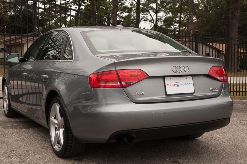 2011 Audi A4 20T Prestige   Texas  EURO 2 MOTORS  in , Texas