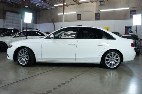 2011 Audi A4 2.0T Premium | Tempe, AZ | ICONIC MOTORCARS, Inc. in Tempe, AZ