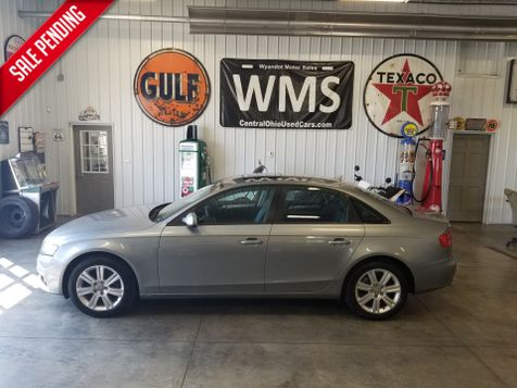 2011 Audi A4 2.0T Premium in , Ohio