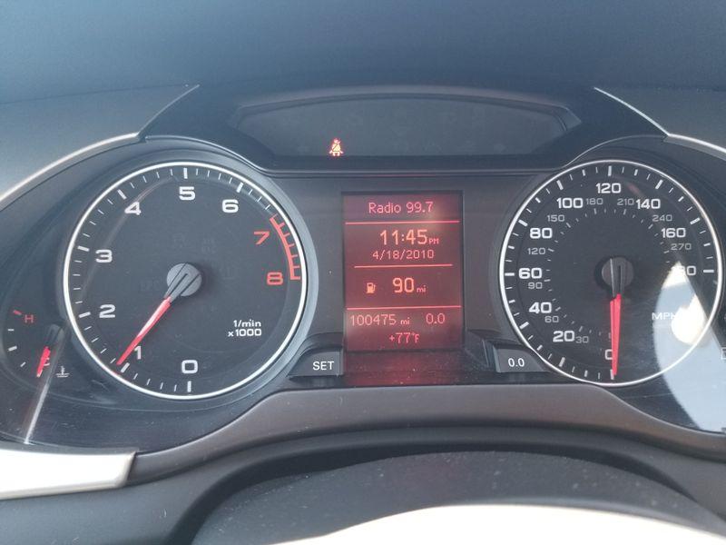 2011 Audi A4 20T Premium  in , Ohio