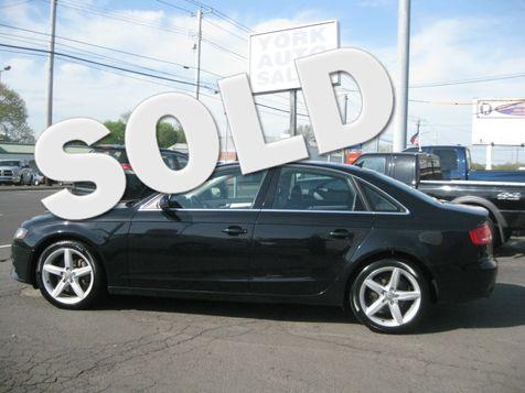2011 Audi A4 2.0T Premium Plus in , CT