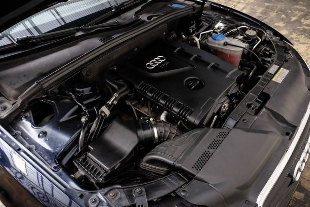 2011 Audi A5 2.0T Premium Plus in Addison, TX 75001