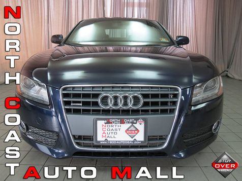 2011 Audi A5 2.0T Premium Plus in Akron, OH