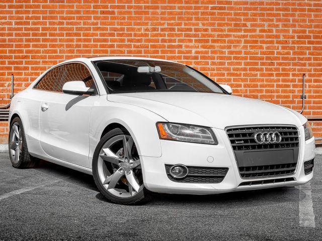 2011 Audi A5 2.0T Premium Plus Burbank, CA 1