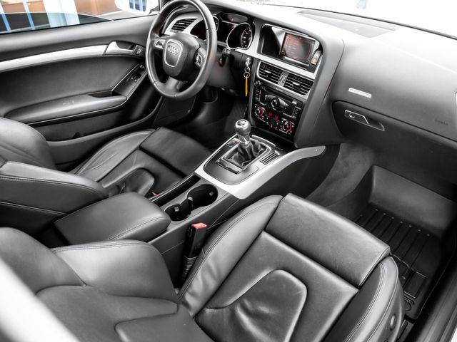 2011 Audi A5 2.0T Premium Plus Burbank, CA 12
