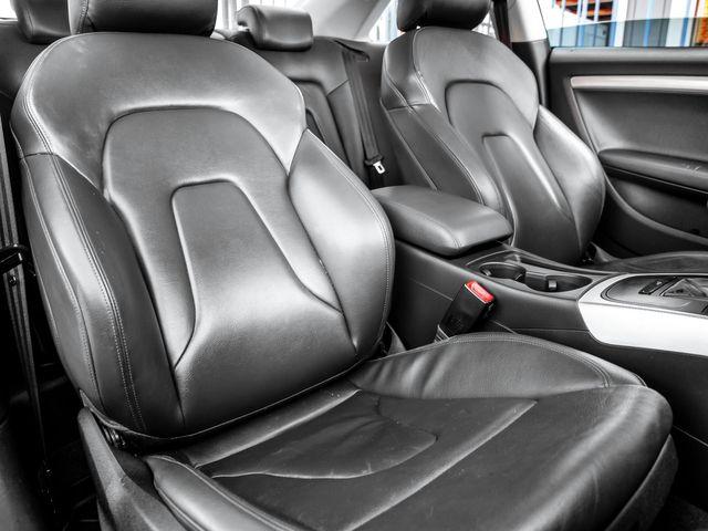2011 Audi A5 2.0T Premium Plus Burbank, CA 13