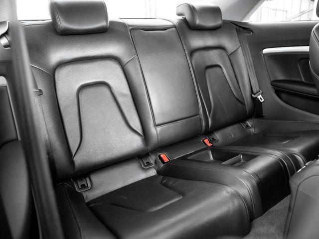 2011 Audi A5 2.0T Premium Plus Burbank, CA 14