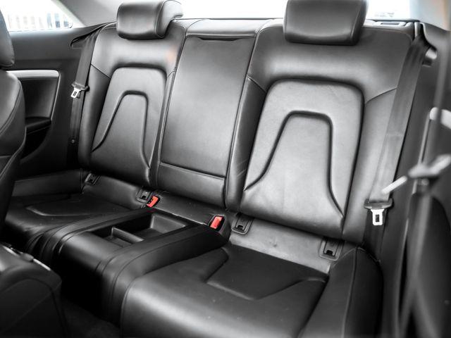 2011 Audi A5 2.0T Premium Plus Burbank, CA 15