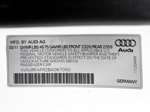2011 Audi A5 2.0T Premium Plus Burbank, CA 28