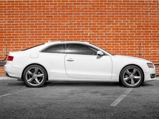 2011 Audi A5 2.0T Premium Plus Burbank, CA 6