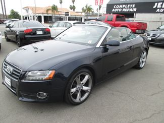 2011 Audi A5 2.0T Premium Plus in Costa Mesa California, 92627