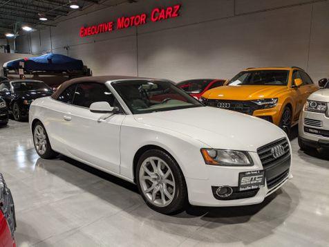 2011 Audi A5 2.0T Premium in Lake Forest, IL