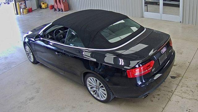 2011 Audi A5 2.0T Prestige Madison, NC 1