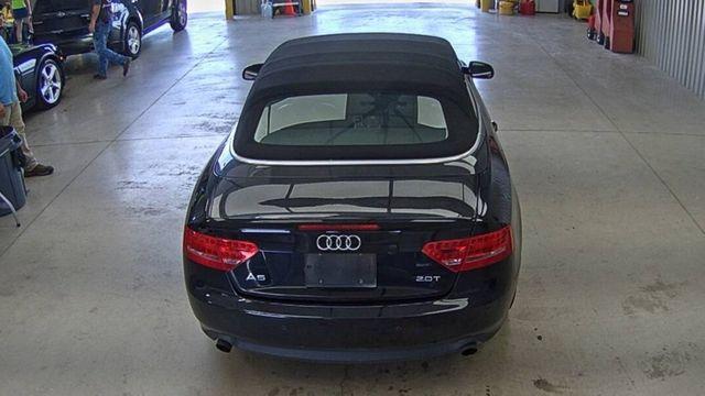 2011 Audi A5 2.0T Prestige Madison, NC 2