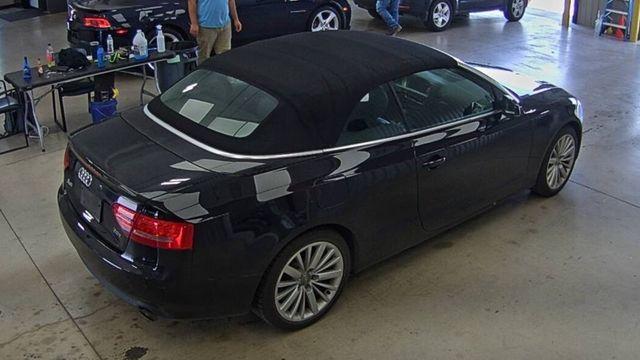 2011 Audi A5 2.0T Prestige Madison, NC 3