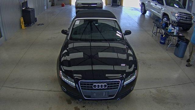 2011 Audi A5 2.0T Prestige Madison, NC 5