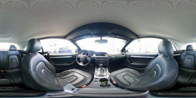 2011 Audi A5 2.0T Prestige Madison, NC 8