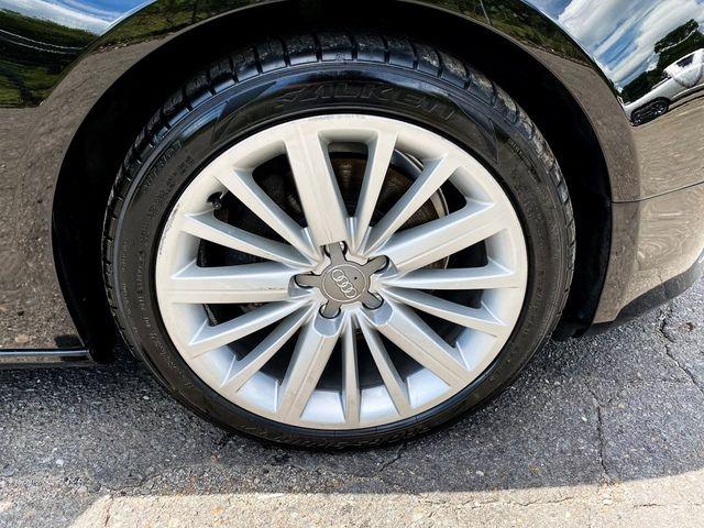 2011 Audi A5 2.0T Prestige Madison, NC 10