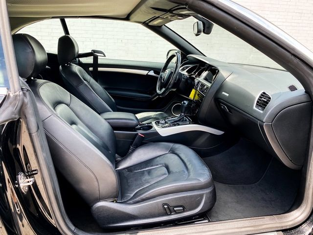 2011 Audi A5 2.0T Prestige Madison, NC 11